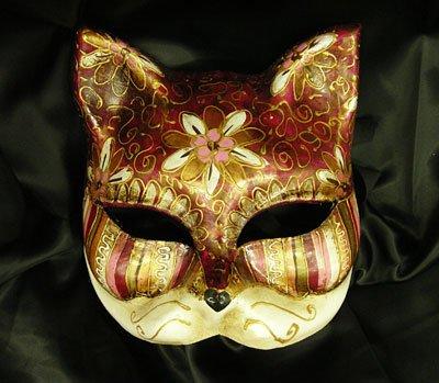 Венецианские маски - Страница 2 X_4406de99