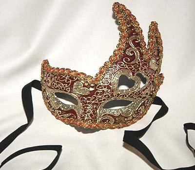 Венецианские маски - Страница 2 X_604b5efb