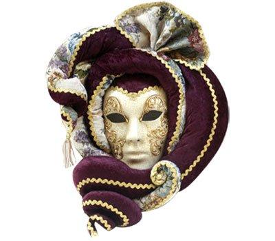 Венецианские маски - Страница 2 X_6a03d637