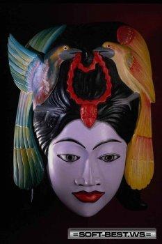 Венецианские маски - Страница 2 X_aa995d0d