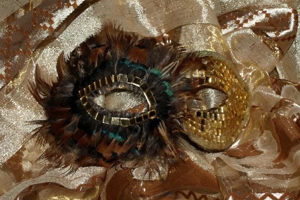 Венецианские маски - Страница 2 X_14e9016c