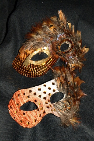 Венецианские маски - Страница 2 X_3a6f4884