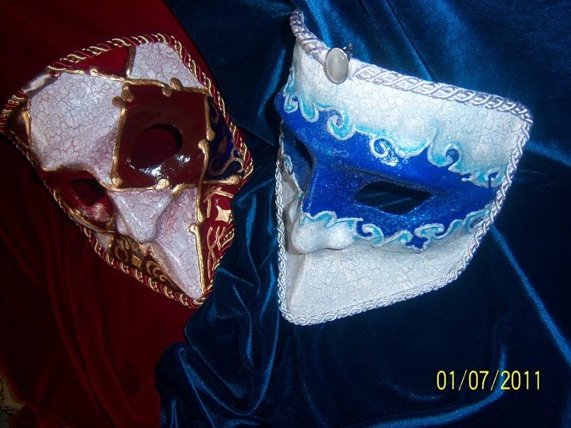 Венецианские маски - Страница 2 Y_3bcf9b26