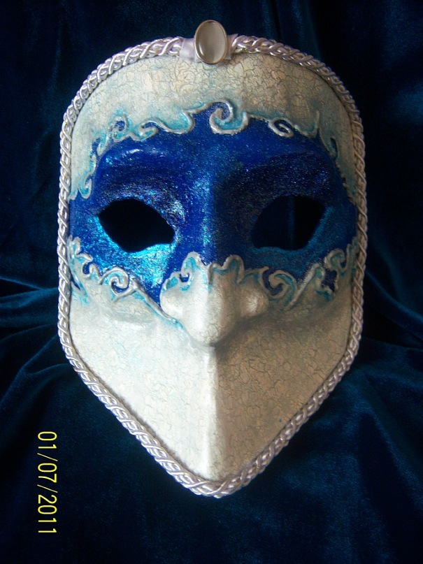 Венецианские маски - Страница 2 Y_93a6eff4
