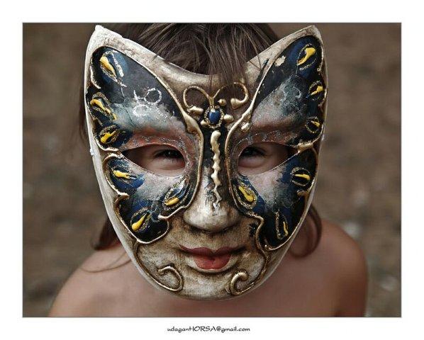Венецианские маски X_ad01659b