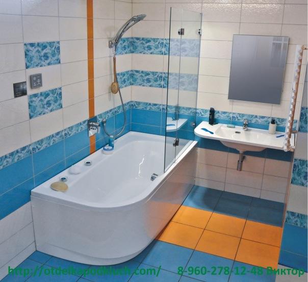 Какую выбрать лучше ванну? X_09e50a92