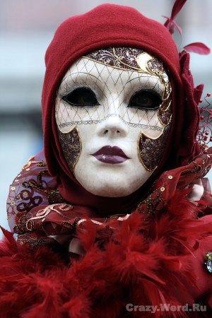 Венецианские маски X_2997111e