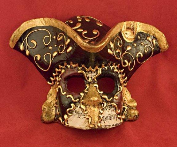 Венецианские маски X_34d2b22d