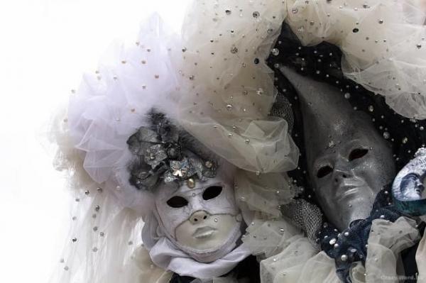Венецианские маски X_b93aef6d