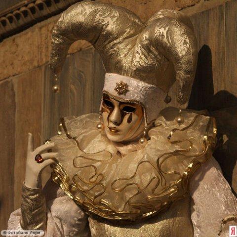 Венецианские маски X_d64cc97c
