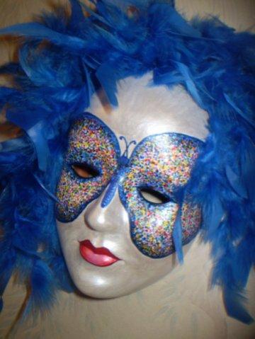 Венецианские маски - Страница 2 X_22909330