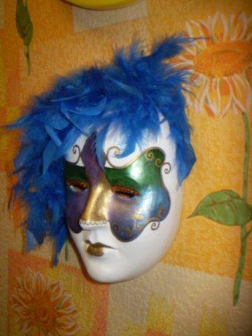 Венецианские маски - Страница 2 X_f22b128a