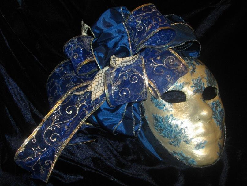 Венецианские маски - Страница 2 Y_9d29c9c3