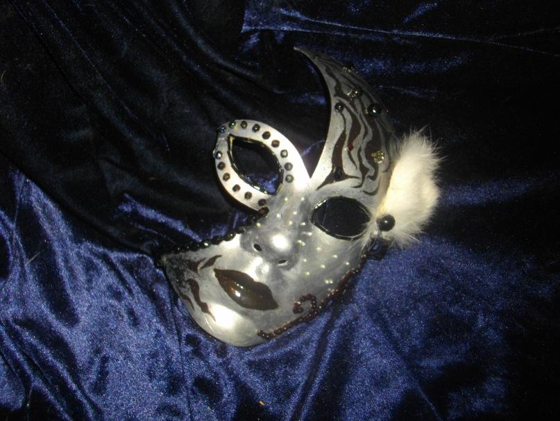 Венецианские маски - Страница 2 Y_bfb26ca3