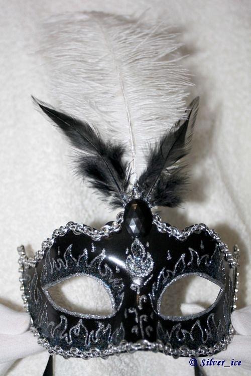 Венецианские маски - Страница 2 Y_1b38174b