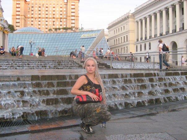 Мои путешествия. Елена Руденко. Киев. 2009г. X_13903358