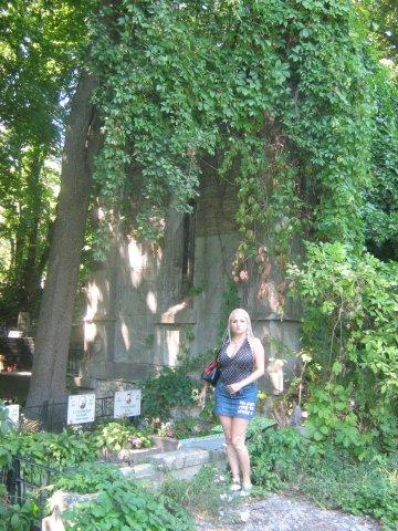 Мои путешествия. Елена Руденко. Киев. 2009г. X_203b0272