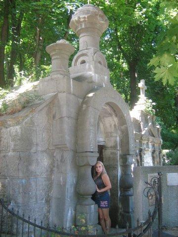 Мои путешествия. Елена Руденко. Киев. 2009г. X_6a3416a1