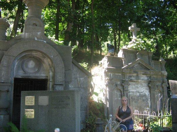 Мои путешествия. Елена Руденко. Киев. 2009г. X_76ed2d23