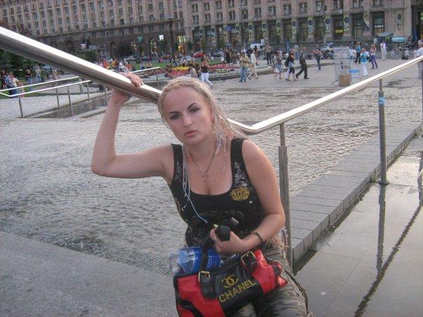 Мои путешествия. Елена Руденко. Киев. 2009г. X_a11bf28b