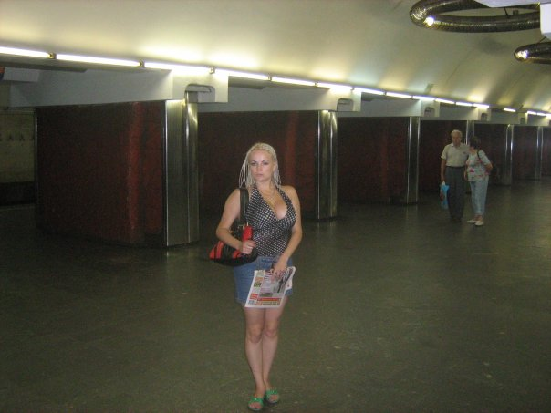 Мои путешествия. Елена Руденко. Киев. 2009г. X_b24cab3c