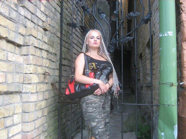 Мои путешествия. Елена Руденко. Киев. 2009г. X_bdd225ed