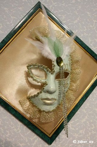 Венецианские маски - Страница 2 X_b8215141