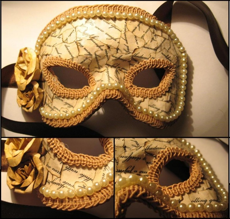 Венецианские маски - Страница 2 Y_742168f0
