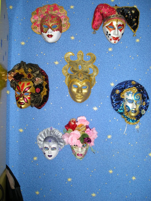 Венецианские маски - Страница 2 Y_3e641997