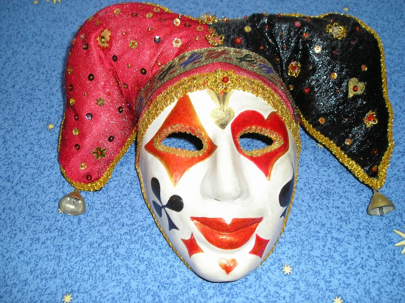 Венецианские маски - Страница 2 Y_ed60a2fe