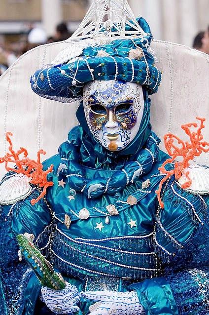 Венецианские маски Y_11d53678