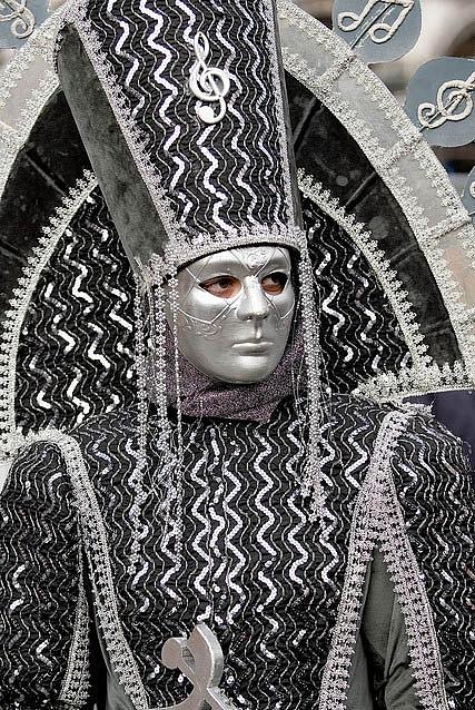 Венецианские маски Y_38d6c586