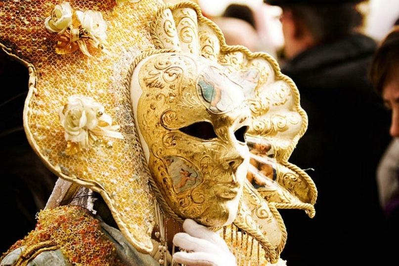 Венецианские маски Y_5a4f61a3