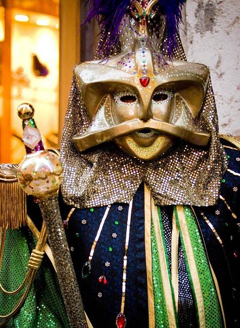 Венецианские маски Y_73d6485e