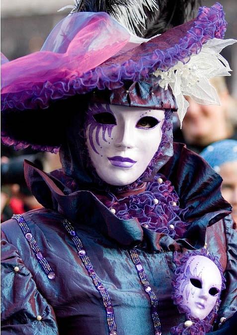 Венецианские маски Y_cff16103