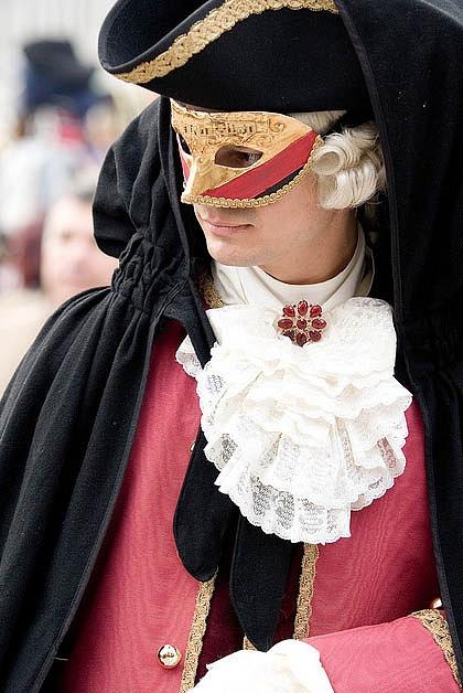 Венецианские маски Y_d64499e7