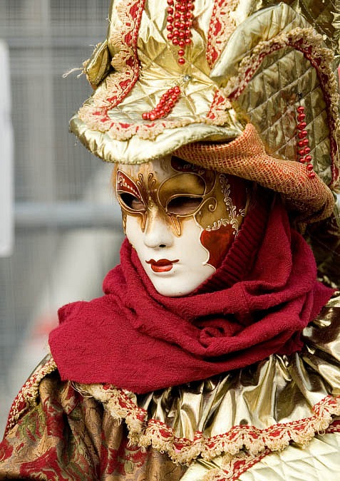 Венецианские маски Y_d9238c89