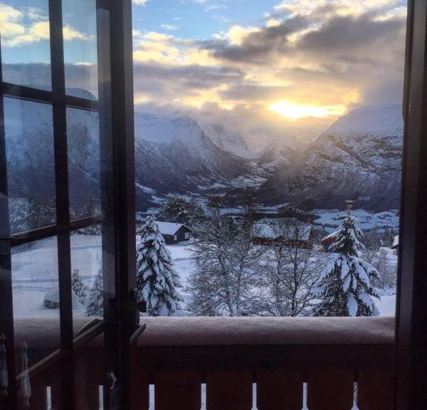 Роскошные пейзажи Норвегии - Страница 6 14511620041829612