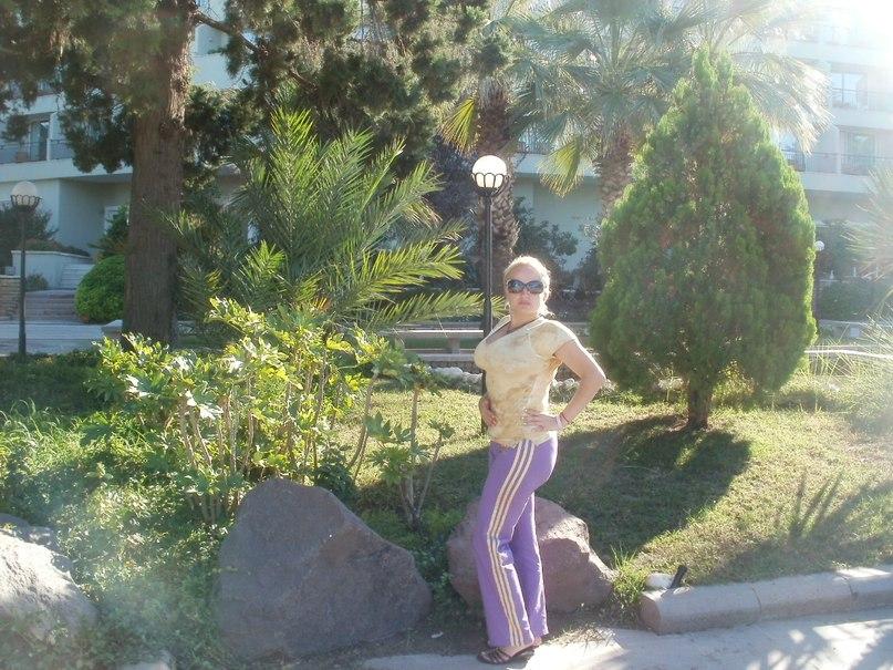 Мои путешествия. Елена Руденко. Турция. Кемер. 2011 г. CsfRXL_DM3k
