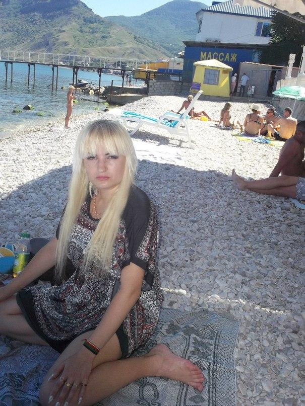 афродита - Елена Руденко. Мои путешествия (фото/видео) XzMT-2eViPc