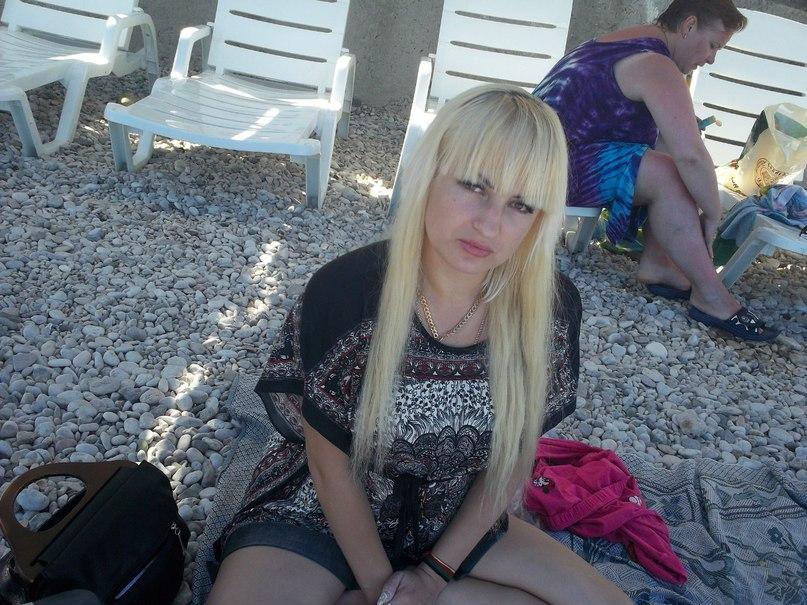 Мои путешествия. Елена Руденко. Крым. 2012 г. W3VOMFAee3o