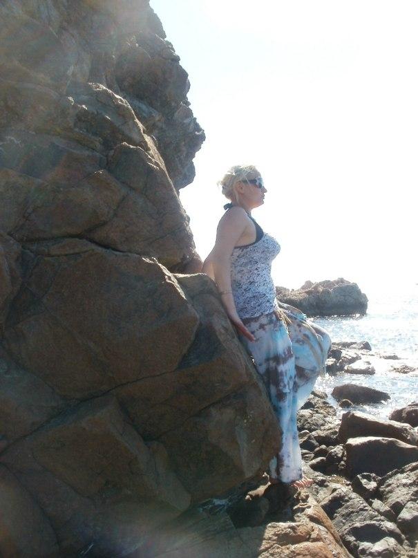 Мои путешествия. Елена Руденко. Остров Фасалис. 2011 г. 1K64dmDsjSY