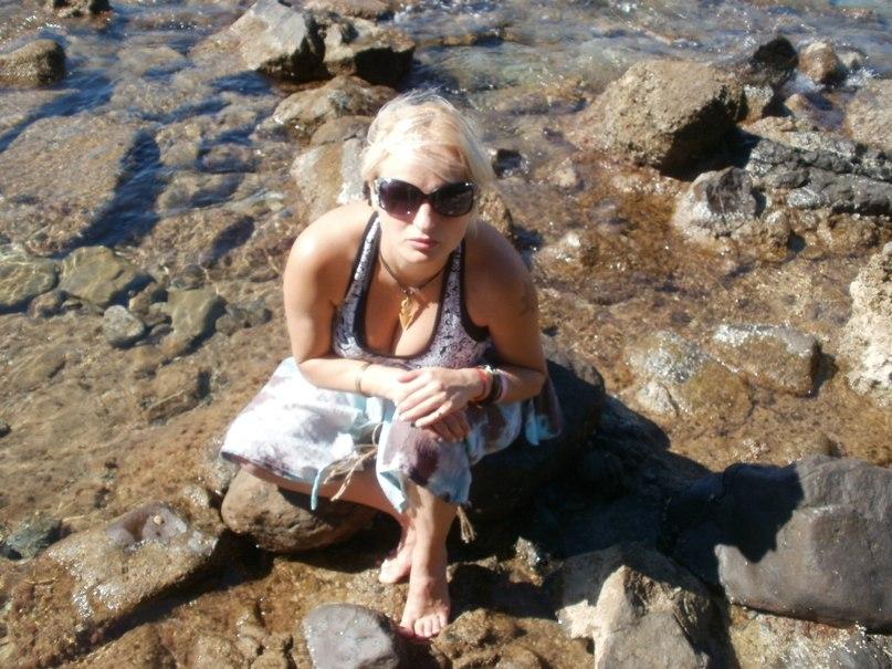 Мои путешествия. Елена Руденко. Остров Фасалис. 2011 г. HhuDEq_N2I8