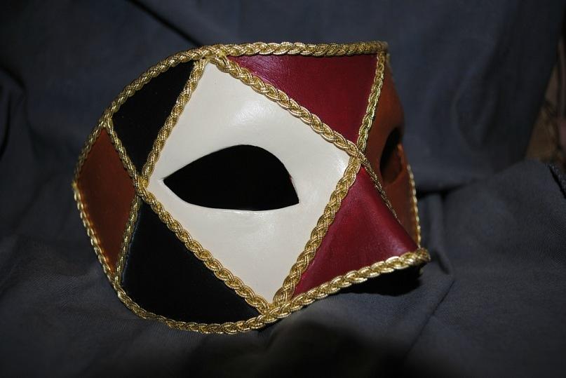 Венецианские маски - Страница 2 Y_988fb2e3