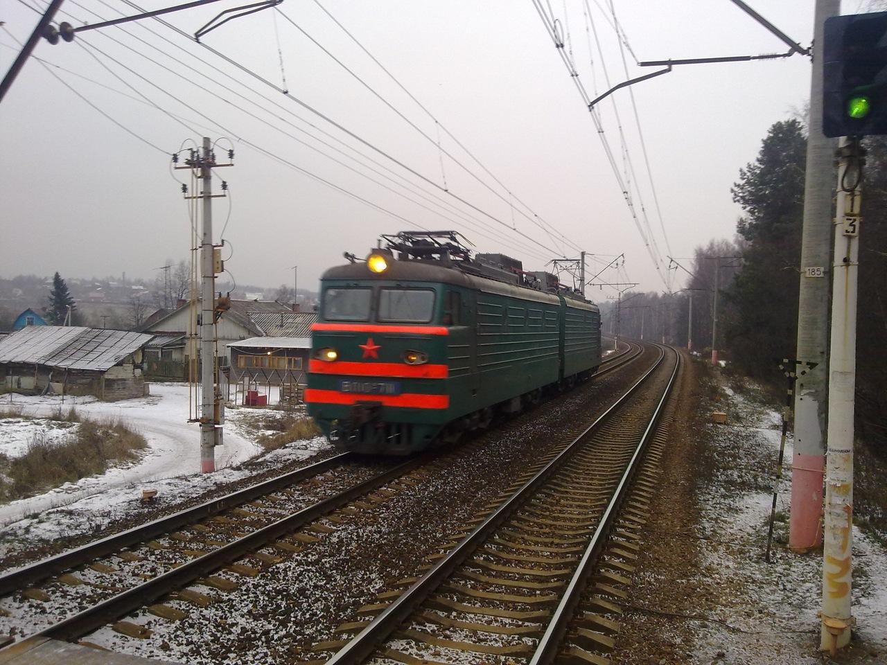 Фотографии подвижного состава Z_9078048a