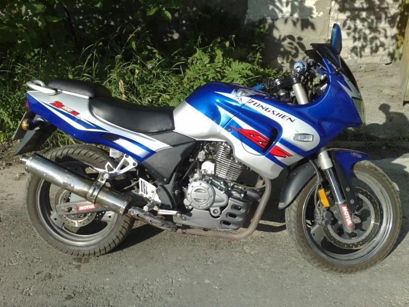 История одного мотоцикла (каждый пишет про свой случай ) Y_09db1107