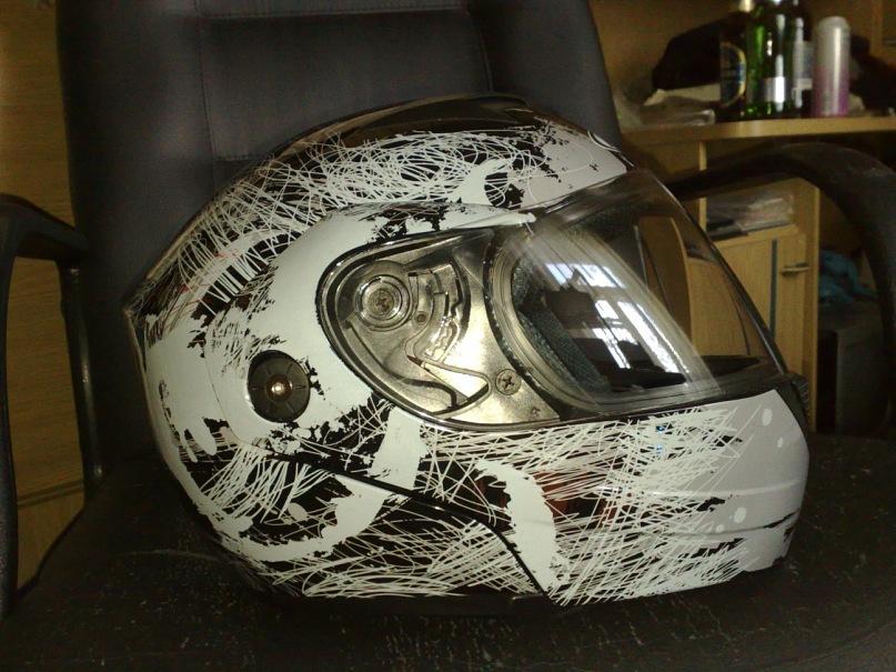 История одного мотоцикла (каждый пишет про свой случай ) Y_13905121
