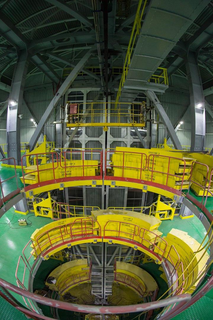 New Russian Cosmodrome - Vostochniy - Page 3 LZsM2E-M0Dk