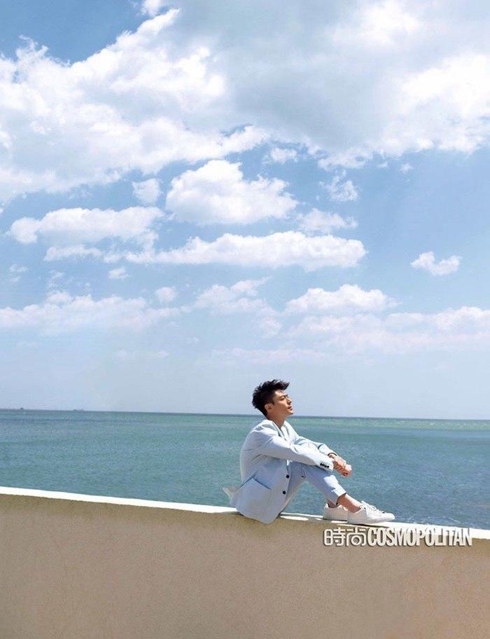 Уоллес Хо / Wallace Huo / Huo Jian Hua  - Страница 10 4L0tD35DtYk
