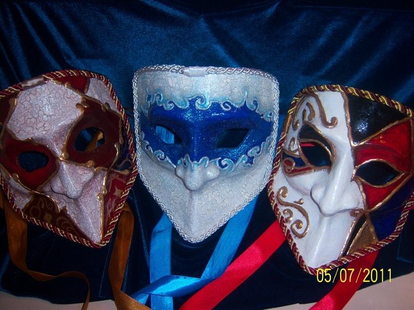 Венецианские маски - Страница 2 Y_f67036c3